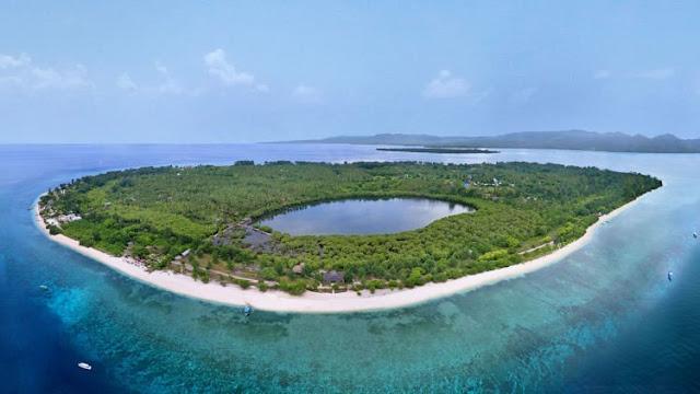 1.100 Pulau di Indonesia Didaftarkan ke PBB Agustus Tahun ini