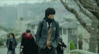 Isshukan Friends Live Action Subtitle Indonesia - 7