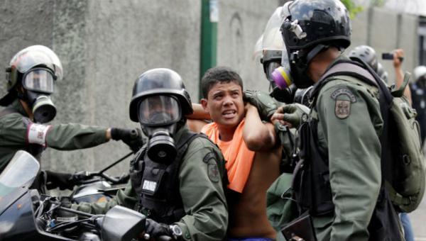 ONU recuerda que más de un millar de personas continúan detenidas por manifestaciones en Venezuela