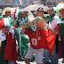 79% de los mexicanos compran cerveza para ver los partidos del Mundial