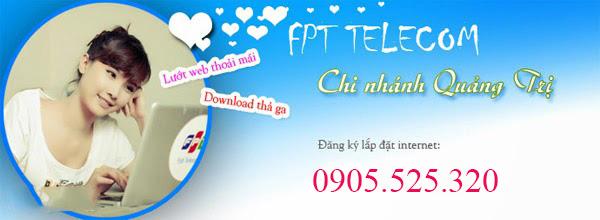 Lắp Đặt Internet FPT Phường Đông Thanh