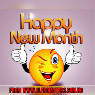 Happy New Month To All CLPromoters Fans, Subscribers And Followers