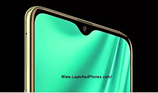 is launched inward Communist People's Republic of China amongst the Nebula together with Blue colors variants Oppo R15x is launched, know sum Specifications