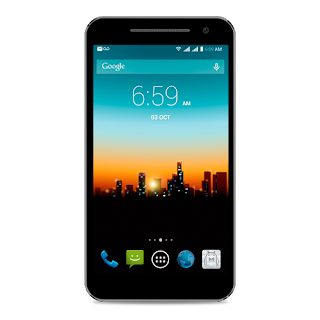 Posh Equal L700 smartphone