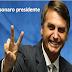 Deputado federal do PSL, Jair Bolsonaro, vence candidato do PT Fernando Haddad e é eleito Presidente do Brasil