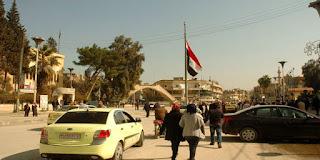 Hasaka syria