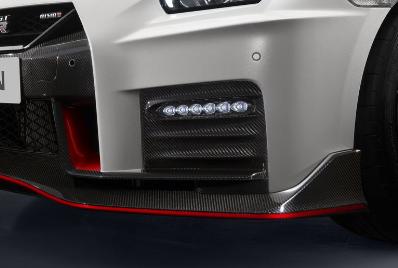 2019 Nissan GTR R36