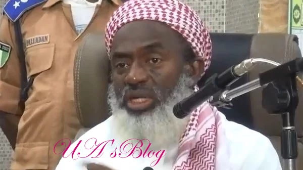 Sheik Gumi opens up on Buhari's mistakes, Atiku, blood on Jonathan's hands