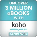 I'm at Kobo Books