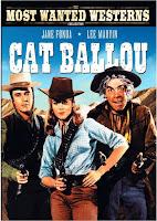 Tay Súng Huyền Thoại - Cat Ballou