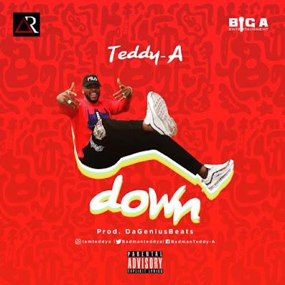 "#BBNaija's Teddy A Debuts New Single ""Down"" | Listen on Onomesblog"