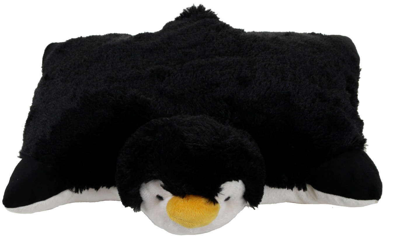 L.A.Woman´s Testblog: Pillow Pets