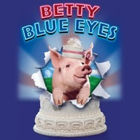 Musical review: Betty Blue Eyes