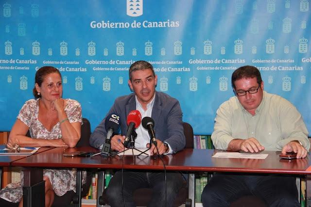 Resultado de imagen de La ganadera Felipa Valdivia Jiménez, de Fuerteventura, premio a la Mujer Rural de Canarias 2018