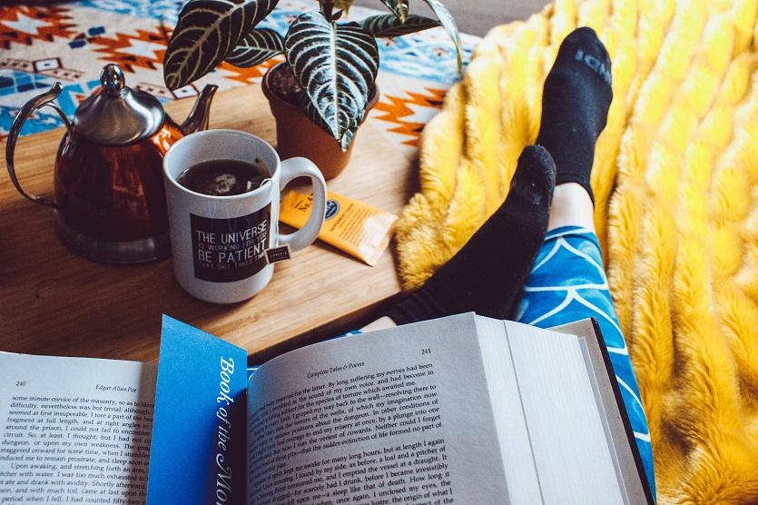 Estudar em casa e sozinho disciplina