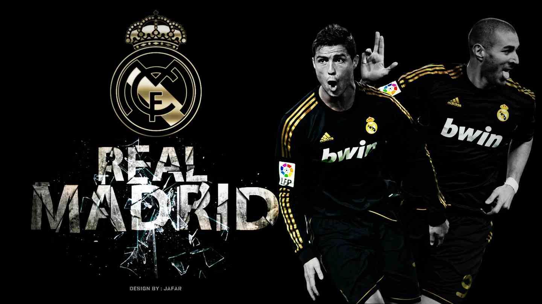 Sport Wallpaper Real Madrid: Football: Real Madrid Soccer HD Wallpapers 2012-2013