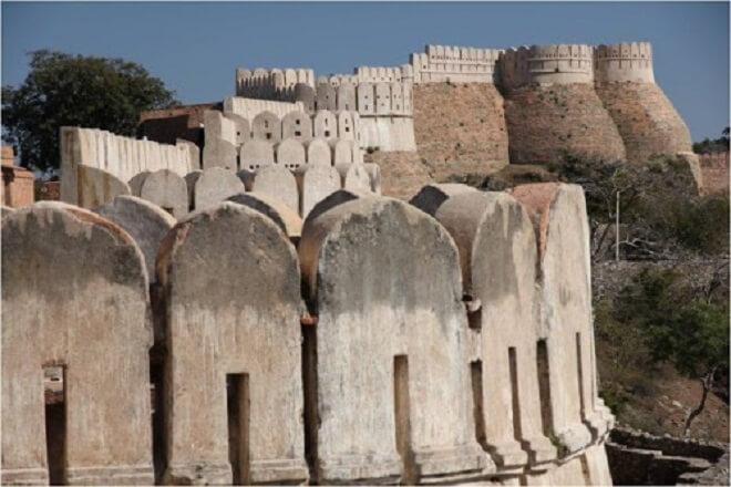 Tembok Kedua Terpanjang Selepas Tembok Besar China