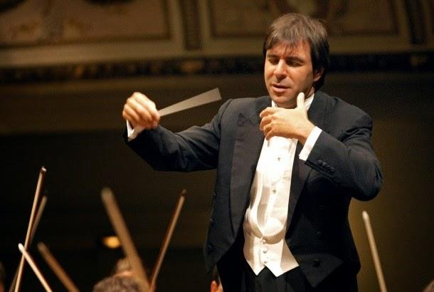 eerste dirigent concertgebouworkest