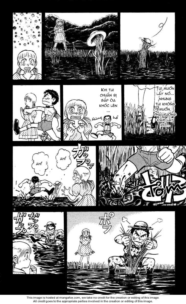 Ushio and Tora Chap 173 - Truyen.Chap.VN
