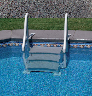 Confer Plastics Inc The Confer Curve For Inground Pools