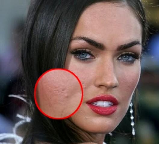 Resultado de imagen para maquillaje excesivo