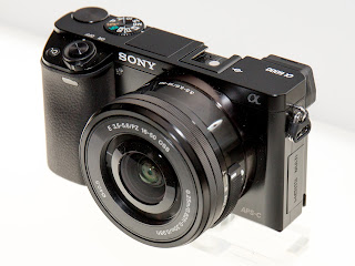 Sony Alpha 6000 (ILCE-6000) Operation Manual PDF Free Download