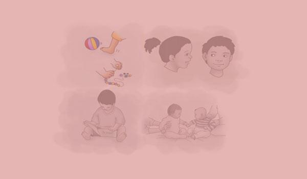 Buku Pedoman Perkembangan Motorik Kasar dan Halus Pada Anak Usia 4-6 Tahun