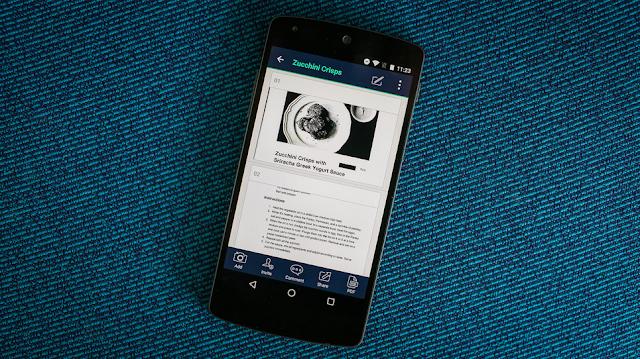 Aplikasi untuk Scan Dokumen Terbaik untuk Android dan iPhone (iOS)