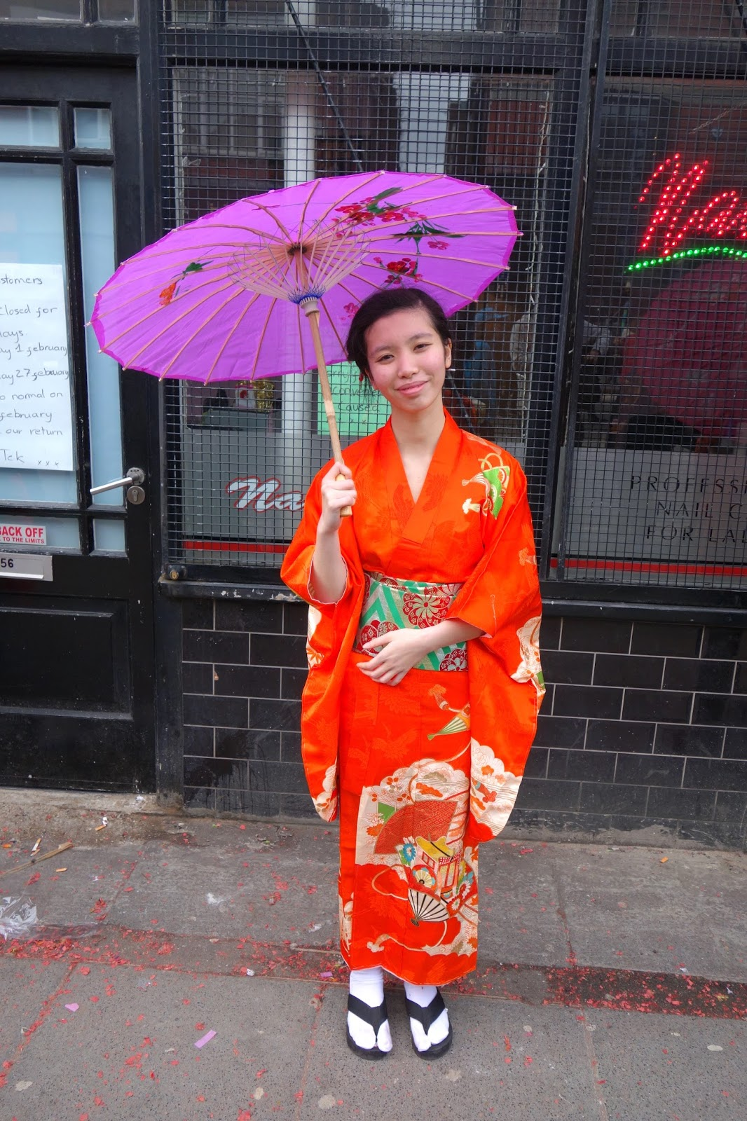 Chinese New Year Liverpool UK - https://uk.pinterest.com/roseandmuse/ - #liverpool #chinesenewyear #roseandmuse