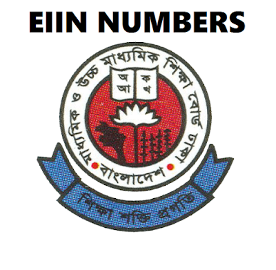 District Wise EIIN Code of Bangladesh