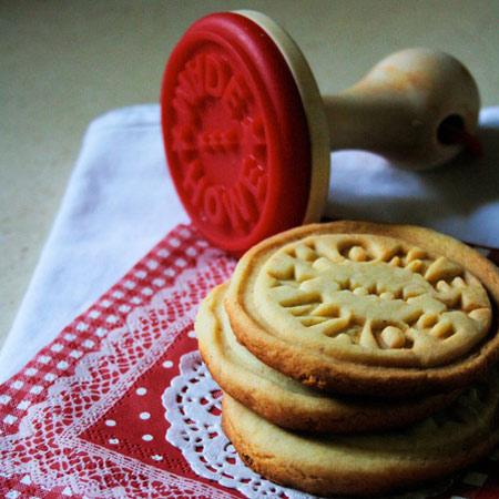 papaya 39 s kram adventskalender 10 home made cookies. Black Bedroom Furniture Sets. Home Design Ideas