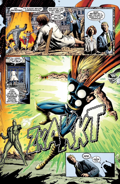 Thor (1998) Issue #37 #38 - English 15