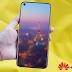 Cara screenshot Huawei Nova 4 dalam 30 detik