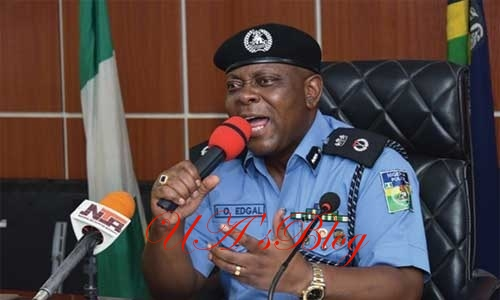 Lagos CP ban policemen from patrolling in mufti, commercial buses