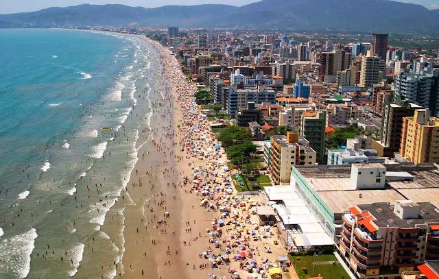 Meia Praia - Itapema
