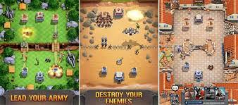 Boom Force War Game Mod Apk Terbaru 2017 v1.9.6 (Mod Money)