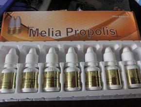 dosis propolis, cara konsumsi propolis, takaran propolis, jumlah propolis, aturan pakai