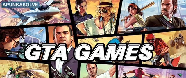 Best games like GTA right in browser. Free!