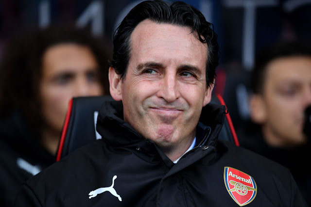 Arsenal Injury Update Ahead Of West Ham Game