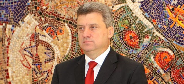 President Ivanov calls on government to publicize Macedonia-Bulgaria agreement on good-neighborly relations