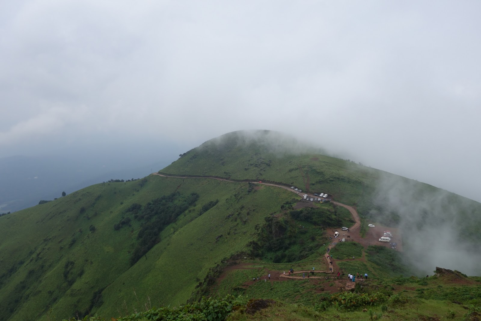 Our Fun Impromptu Getaway At Chikmagalur Anjalli Sukumaran