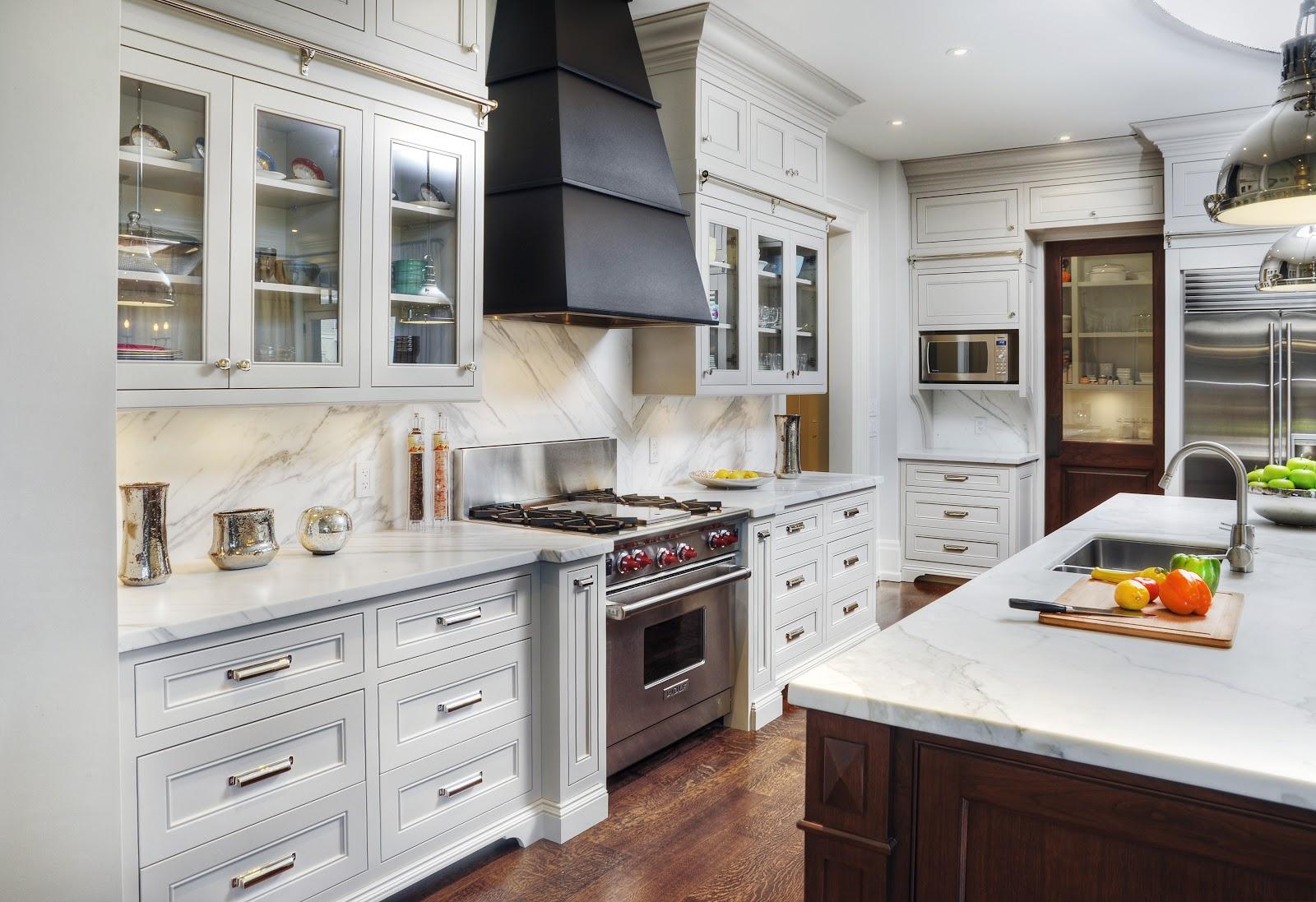 Braam S Custom Cabinets Kitchen Design Contest Subzero And Wolf