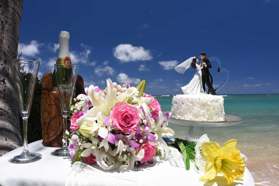 Beautiful Hawaii Weddings