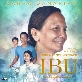 Zahra Damariva - Ibu (OST Ibu Maafkan Aku)