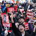 Presiden Korea Selatan Resmi dimakzulkan