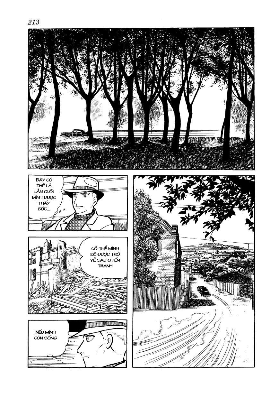 Adolf chap 27 trang 8
