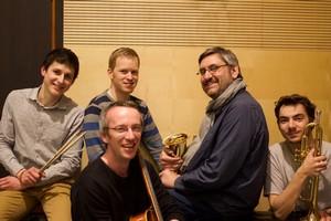 Antoine et les jazz-bricoleurs