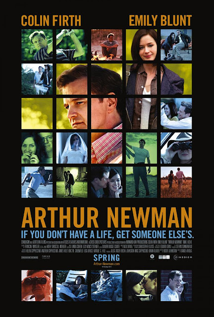 Arthur Newman / Η Διπλή Ταυτότητα του Άρθουρ Νιούμαν (2012) ταινιες online seires xrysoi greek subs