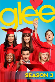 Glee Temporada 3 audio latino