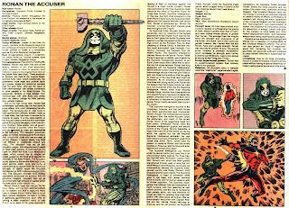 Ronan el Acusador (ficha marvel comics)